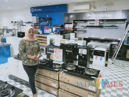 Imlek Sale, Produk Houseware di Graha Bangunan Diskon 5%