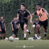 Liga 1 2020 Dimulai Akhir Bulan Ini, Arema FC Masih Otak-atik Skuad