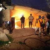 Pabrik Kayu di Kabupaten Malang Kembali Alami Kebakaran Hebat