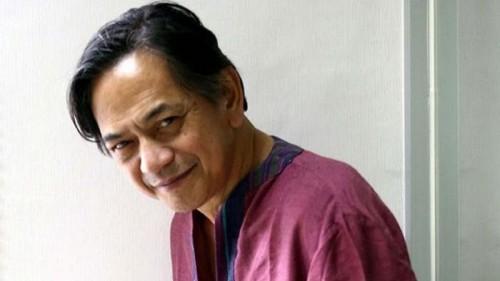 Aktor Ray Sahetapy. (Foto: istimewa)