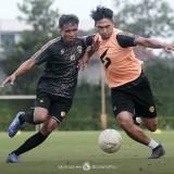 Bagas Adi Nugroho dan M. Rafli Dipanggil Timnas Indonesia, Arema FC Bingung Komposisi Tepat Hadapi Piala Gubernur
