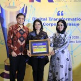 FIFGROUP Raih The Best Corporate Secretary and Corporate Communication