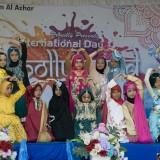 Meriah, SD Islam Al Azhar 56 Malang Mendadak Bollywood