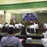 Sinergi dengan Unisba Blitar, Peradi Gelar Ujian Profesi Advokat
