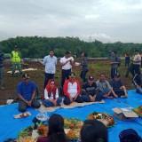 Terkait Pengelolaan Situs Sekaran, Pemkab Malang Bakal Gandeng Pemprov dan Kementrian