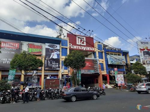 Appraisal Bangunan Alun-Alun Mal Keluar, Nilai Sewa Belum Diumumkan