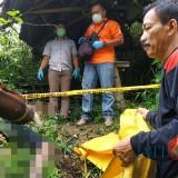 Mayat Laki-laki di Puncak Rekmo Gegerkan Warga Kesamben Blitar