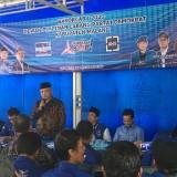 Jelang Pilkada Kabupaten Malang, Petahana Mulai Merapat ke Partai Demokrat
