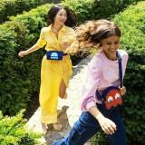 Back To 90's, Tas Ikonik Pac-Man Wajib Jadi Koleksi Nih
