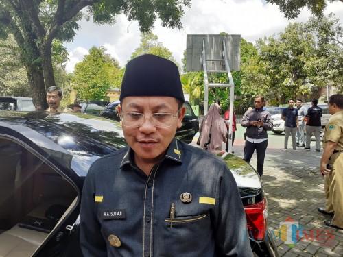 Buntut Kasus Bullying Siswa SMPN di Kota Malang, Kepsek Dicopot dari Jabatannya