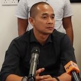 Hadapi Arema FC, Sabah FA Tak Punya Target Khusus