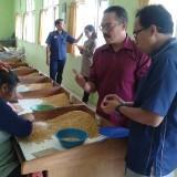 Kunjungi Balitkabi, Unikama Jalin Kerja Sama Bakal Terapkan Smart Farming