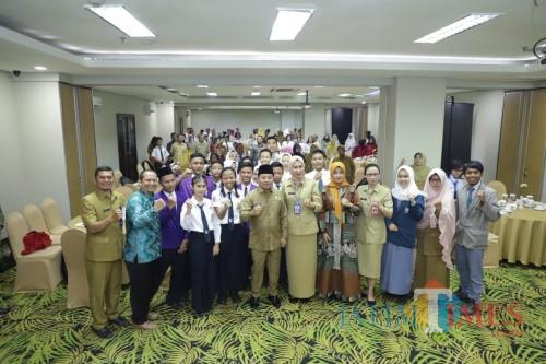 Musrenbang Anak, Bappeda Kota Malang kembali libatkan anak-anak (Humas Pemkot Malang for MalangTIMES)