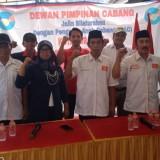 Partai Garuda Surabaya Deklarasikan Dukungan FU Maju Pilwali