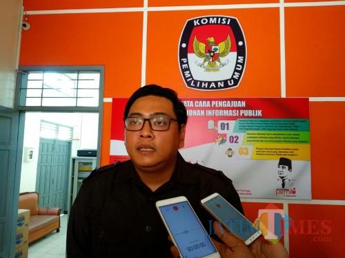 Tuntaskan Seleksi Wawancara, KPU Kota Blitar Imbau Para Calon Harus Pahami Tugas-Tugas PPK