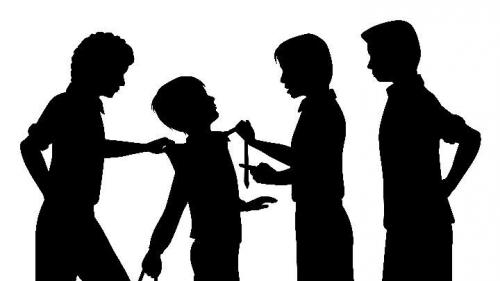 Ilustrasi bullying. (Foto: Shutterstock)