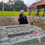 Kyai Umar Said Kuningan Blitar, Guru Ngaji Sekaligus Pengasuh KH Hasyim Asy'ari Sewaktu Kecil