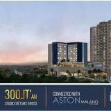 Raih Keuntungan Besar Investasi di Kalindra, Apartemen Dekat Exit Tol Surabaya-Malang