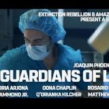 Sebelum Raih Oscar, Joaquin Phoenix Rilis Film Pendek, Tonton di Sini
