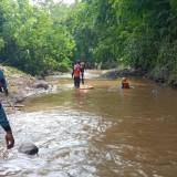 Sementara Nihil, Tim Gabungan Cari Balita yang Diduga Hanyut hingga ke Karanglo