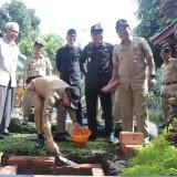 Upaya Tanggulangi Banjir di Kota Malang Sumur Injeksi Mulai Diterapkan