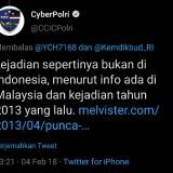 Video Bullying yang Beredar dan  Viral Ternyata Terjadi di Malaysia Tahun 2013