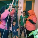 Deteksi Dini Stunting, 2.776 Posyandu di Surabaya Timbang Serentak