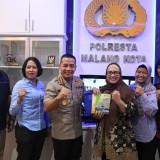 Pantau Kasus Perundungan Siswa SMP, KPAI Datangi Polresta Malang Kota