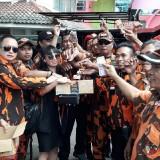 Fasilitas RPP Kota Batu Rusak, Pemuda Pancasila Kota Batu Lakukan Penggalangan Dana