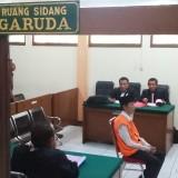 Sugeng Santoso, Terdakwa Kasus Mutilasi Pasar Besar Dituntut Pidana Penjara Seumur Hidup