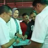 Wali Kota Dewanti Monitoring Pasar Sayur, Siap Diresmikan 17 Februari