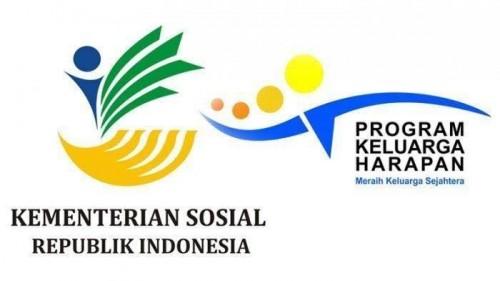Program Keluarga Harapan (PKH) Kementrian Sosial Republik Indonesia (Foto : Istimewa)