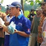 Maraknya Hama Tikus, Dispertanbun  Bagi Tips kepada Para Petani