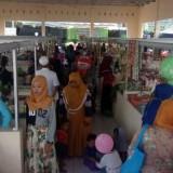 Resmikan Pasar Desa, Bupati Harap Bisa Tingkatkan Ekonomi Desa
