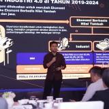 Sinergi dengan Bank Mandiri, Pemprov Jatim Siapkan SDM Unggul Hadapi Industri 4.0