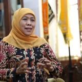 Usai Jalani Karantina, Gubernur Khofifah Jamin 65 Warga Jatim Tak Tertular Virus Corona