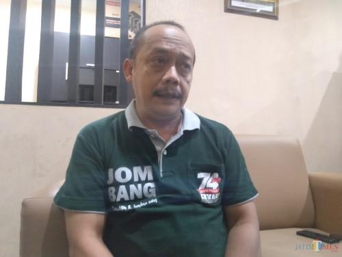 Ini Langkah Pemkab Soal Nasib ODGJ yang Kubur Mayat Pamannya di Jombang