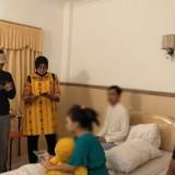 Pelaku Threesome dan 4 Pasangan Bukan Suami Istri Terjaring Razia Valentine di Tulungagung