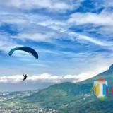 Kota Batu Dapat Kucuran Dana Rp 340 Juta, Bantuan 40 Pilot Paralayang Berlisensi PL1