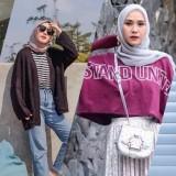 Tampil Energik dengan Hijab, Ini Inspirasi buat Yang Demen Aktivitas di Luar Ruangan