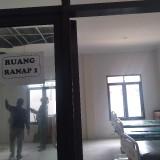 Plafon Ruang Rawat Inap Jebol, Puskesmas Kesamben Kekurangan Ruangan