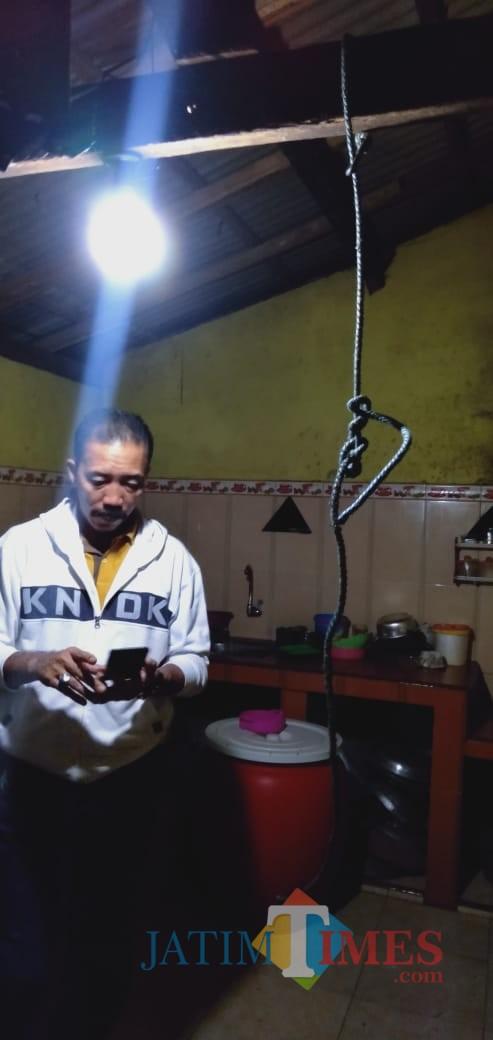 Remaja di Blitar Diduga Bunuh Diri Akibat Tak Dibelikan Handphone