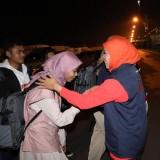 Warga yang Pulang dari Natuna Dipastikan Aman, Dinkes Kota Malang Tetap Imbau Hidup Sehat