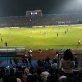 Batal di Stadion Kanjuruhan, Pertandingan Arema FC vs Persebaya Digelar di Blitar tanpa Penonton