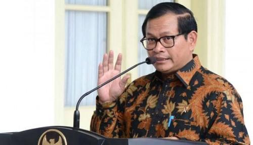 Pramono Anung, Politisi PDI Perjuangan yang menjabat sebagai Sekretaris Kabinet Indonesia Maju. (Foto: Istimewa)
