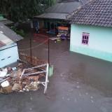 Banjir Masih Terus Terjadi di Kota Malang, Begini Tanggapan Wali Kota Sutiaji