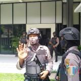 Didatangi Petugas KPK, Pimpinan dan Anggota DPRD Tulungagung Kabur?