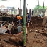 Eskavasi ke 3 di Situs Pendem Kota Batu, Ditemukan Sumuran