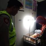 "Kasun Bumirejo Dapat ""Bingkisan"" Berisi Bayi, Polisi Masih Dalami Pelakunya"