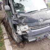 Satu Korban Tewas dalam Tabrakan Beruntun di Jombang, Pikap Tabrak 3 Motor Akibat Pecah Ban